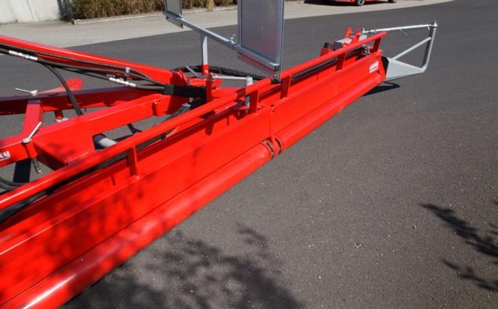 Rollmax ECO Kürbispflug